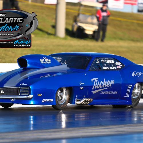 Modern Racing Named Presenting Sponsor of PDRA Mid-Atlantic Showdown