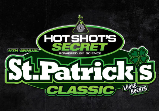 Loose Rocker | Hot Shot's Secret St. Patrick's Classic