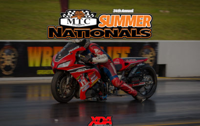 MTC Engineering Returns to XDA Summer Nationals in May